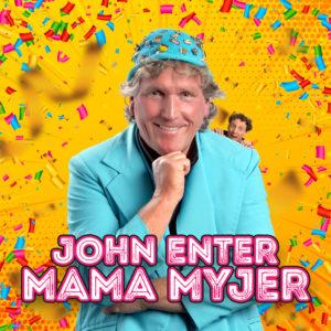 Mama Myjer Front