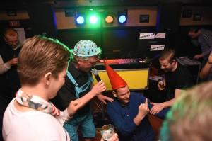 Mega Apres Ski Hoogeveen