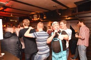 Mega Apres Ski Party Hoogeveen